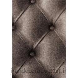 کد کاغذدیواری : 998155 رنگ کاغذدیواری نقره ای طرح لوزی برای طراحی و دکوراسیون داخلی منزل