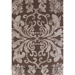 کد کاغذدیواری : 998118 رنگ کاغذدیواری سفید قهوه ای برای طراحی و دکوراسیون داخلی منزل