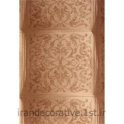 کد کاغذدیواری : 998125 رنگ کاغذ دیواری نسکافه ای طلایی گلدار برای طراحی ودکوراسیون داخلی