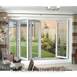 پنجره دوجداره یو پی وی سی ویستا بست و وین تک برای استفاده در طراحی و دکوراسیون داخلی و طراحی نما