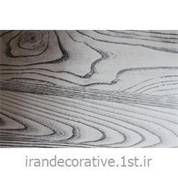 عکس کفپوش چوبیپارکت آرتا رنگ لمینیت خاکستری تیره با رگه چوبی کد 625 گرانادا (Granada)