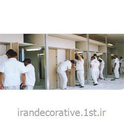دیوارپوش وسقف پوش پانل pvc آذران پلاستیک و دیوار کاذب و سقف کاذب 60*60 کناف در دکوراسیون داخلی