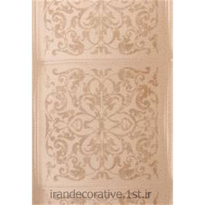 کد کاغذدیواری : 998122 رنگ صورتی قهوه ای روشن گلدار برای طراحی و دکوراسیون داخلی منزل