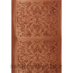 کد کاغذدیواری : 998126 رنگ کاغذدیواری بژ طلایی گلدار برای طراحی و دکوراسیون داخلی منزل