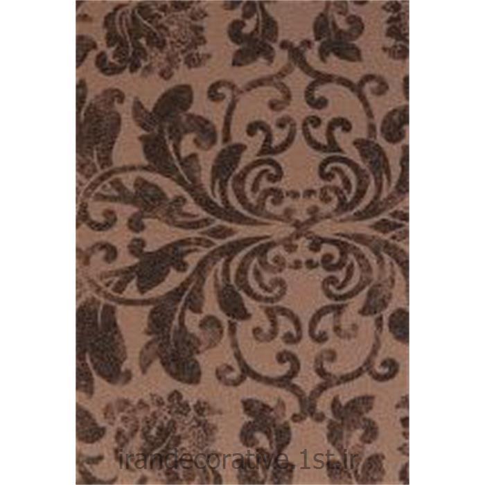 کد کاغذدیواری : 998119 رنگ کاغذدیواری نسکافه ای و قهوه ای برای طراحی و دکوراسیون داخلی منزل