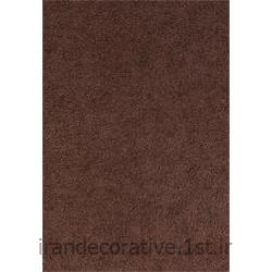 کد کاغذدیواری : 998190 رنگ کاغذ دیواری قهوه ای شکلاتی طرح دار برای طراحی و دکوراسیون داخلی منزل