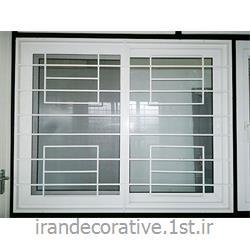 تولید و اجرای درب و پنجره دوجداره Upvc ویستا بست و وین تک و سایر پروفیل های ایرانی