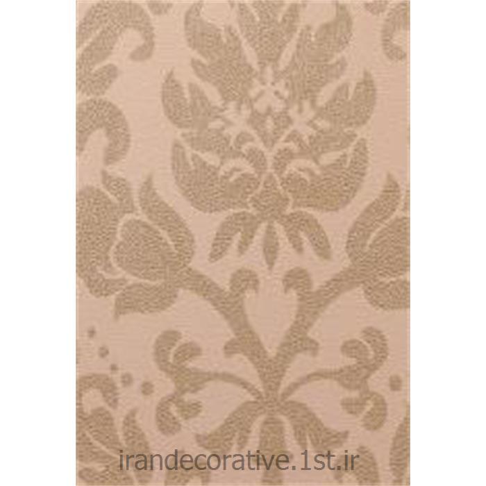 کد کاغذدیواری : 998167 رنگ کاغذ دیواری کرم قهوه ای روشن طرح دار برای طراحی و دکوراسیون داخلی منزل