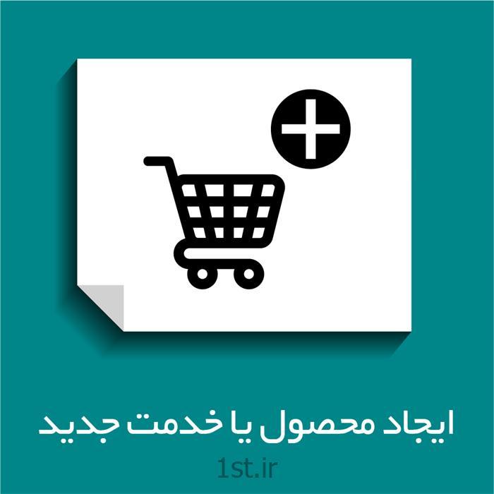 عکس مشاوره تجاریایجاد محصول یا خدمت جدید product creation