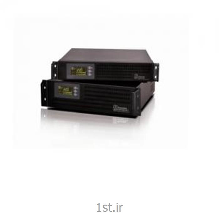 یو پی اس فاراتل 6000 ولت آمپر تاور - Faratel UPS SDC6000X-RT