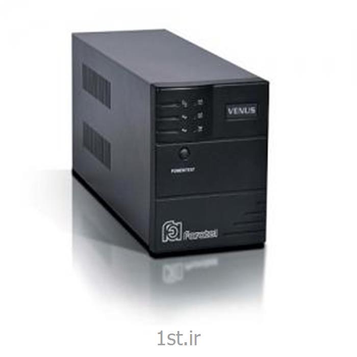 یو پی اس فاراتل 1300 ولت آمپر تاور - Faratel UPS VENUS1300-BLK