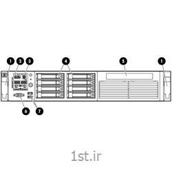 سرور اچ پی - Server HP DL385 G7