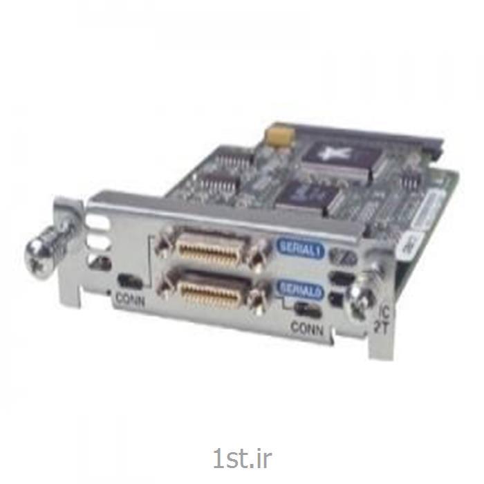 ماژول سیسکو - Cisco WIC-2T
