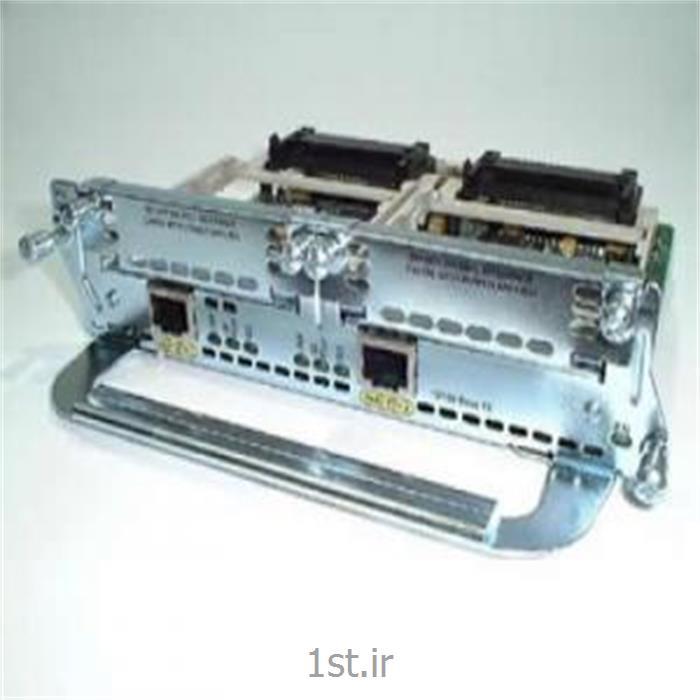 ماژول سیسکو - Cisco NM-2FE2W