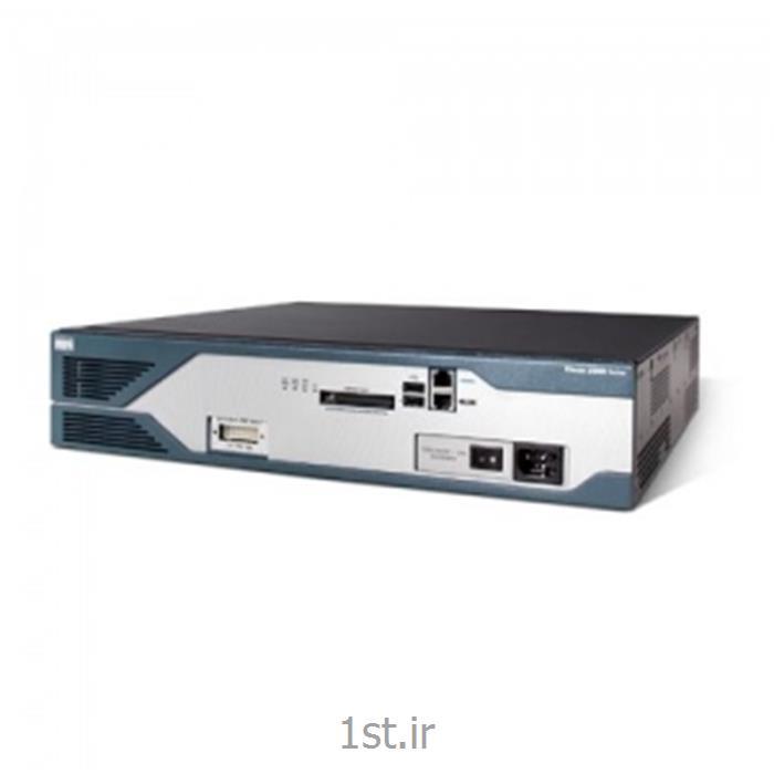 عکس روتر روتر سیسکو Router Cisco 2821