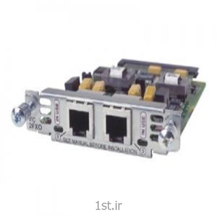 ماژول سیسکو - Cisco VIC-2FXO