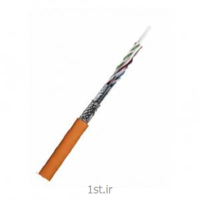 کابل نگزنس کت 6 کابل 4زوج شیلدار با پوشش آلومینیوم 500متری-Nexans cate6 cable
