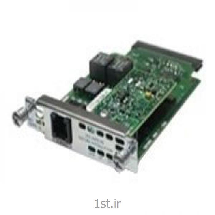 ماژول سیسکو - Cisco WIC-1SHDSL-V2