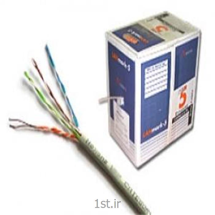 کابل نگزنس کت 5-Nexans cate 5e cable