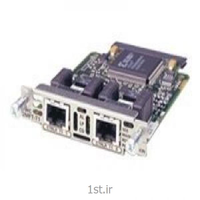 ماژول سیسکو - Cisco VWIC-2MFT-E1