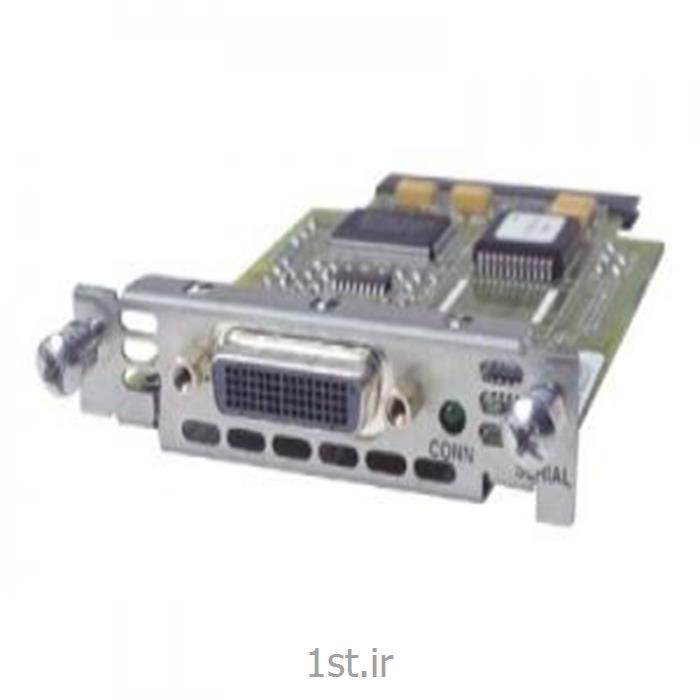 ماژول سیسکو - Cisco WIC-1T