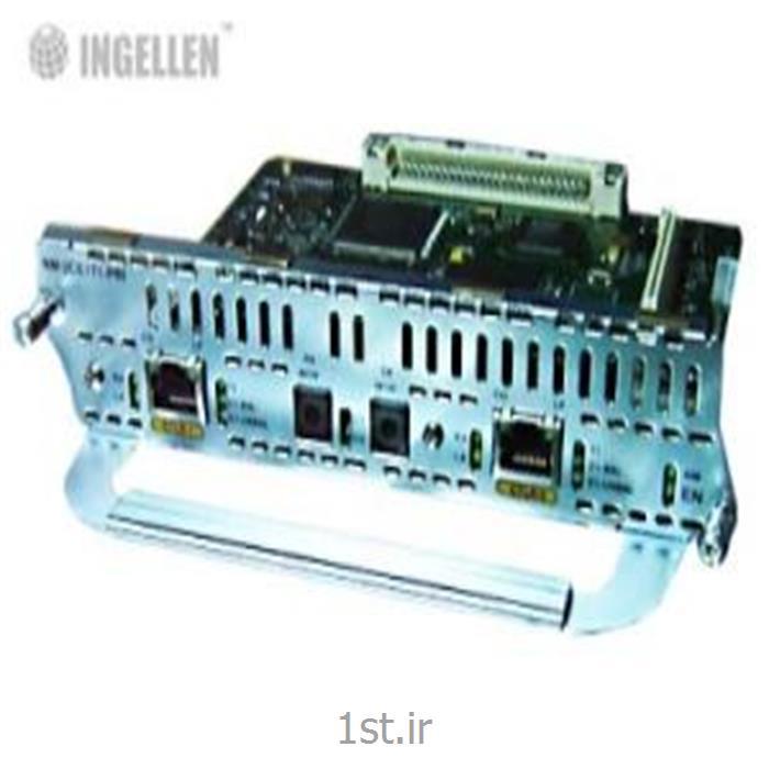 ماژول سیسکو - Cisco NM-2CE1T1-PRI