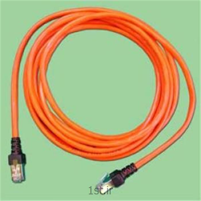 پچ کورد 3 متری نگزنس کت 6 - Nexans Cable cate6 3m