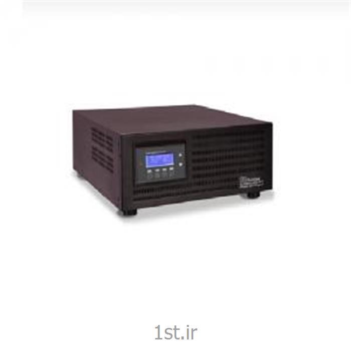 یو پی اس فاراتل 3000 ولت آمپر رک موند - Faratel UPS DSS3000X-RM