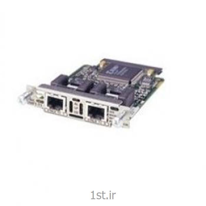 ماژول سیسکو - Cisco VWIC-2MFT-T1
