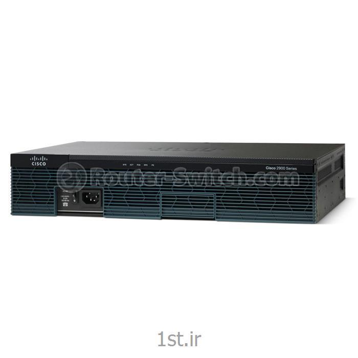 روتر سیسکو Router Cisco 2911