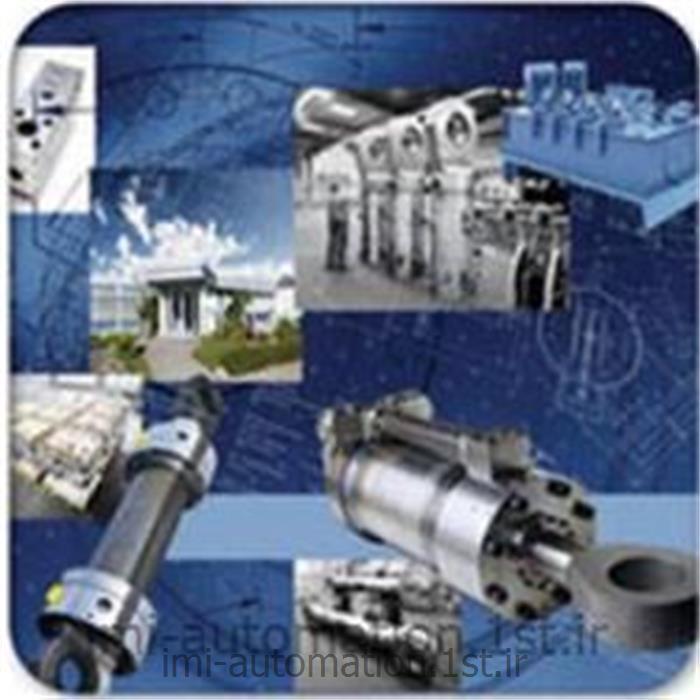 طراحی و ساخت سیلندرهای هیدرولیک گرد رزوه از داخل