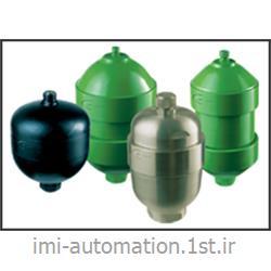آکومولاتور دیافراگمی هیدرولیک 0.5 تا 1/4 لیتری EPE