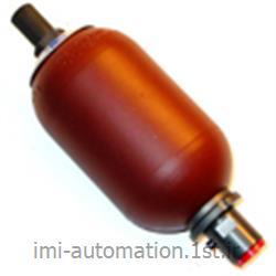 آکومولاتور بلادری هیدرولیک 0.2 تا 55 لیتری HYDAC