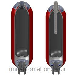 آکومولاتور بلادری هیدرولیک 0.2 تا 55 لیتری EPE