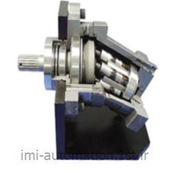 عکس خدمات طراحی ماشین آلاتپمپ پیستونی هیدرولیک (Piston Pump)