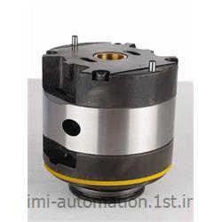 پمپ هیدرولیک کارتریجی (پره ای یا تیغه ای) دبی ثابت دوبل