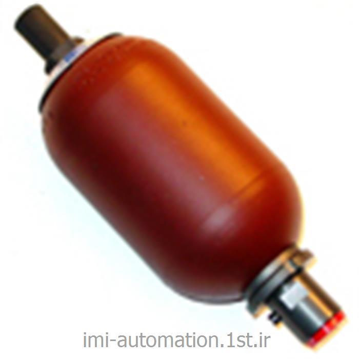 آکومولاتور دیافراگمی هیدرولیک 0.5 تا 1/4 لیتری HYDAC