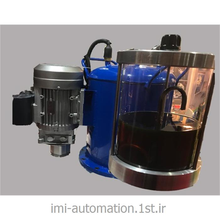 سیستم فیلتراسیون روغن میکرونیزه آف لاین ثابت و پورتابل IMI-HFU-81