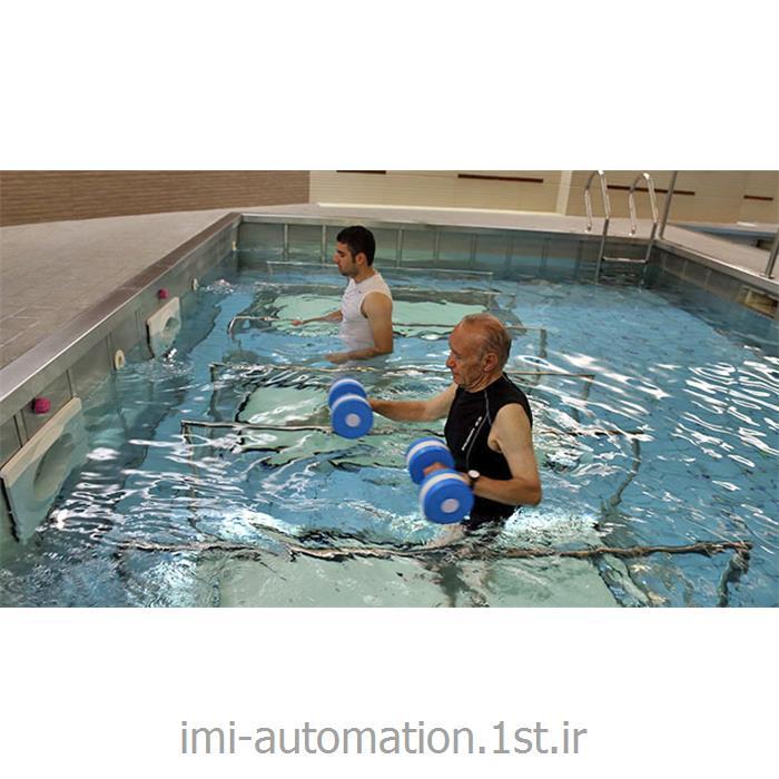 تردمیل آبی هوشمند مدل Aquatread  Raadi  - Basic