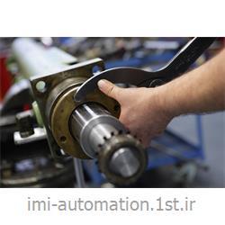 تعمیر و بازسازی کلیه جک ها و سیلندرهای هیدرولیک و پنوماتیک