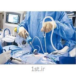 عکس تشخیص و درمان دردجراحی لاپاراسکوپی شکم توسط متخصص زنان و زایمان