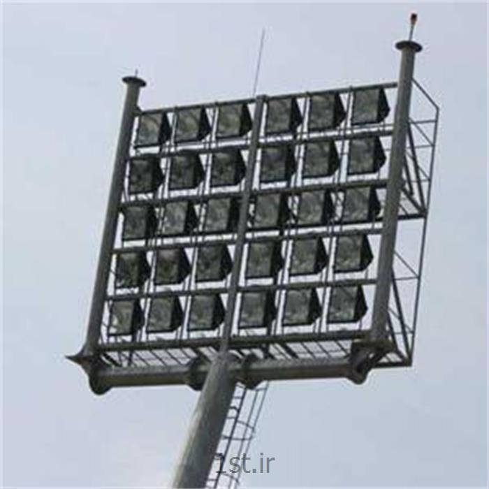 گالوانیزه گرم برجهای روشنایی