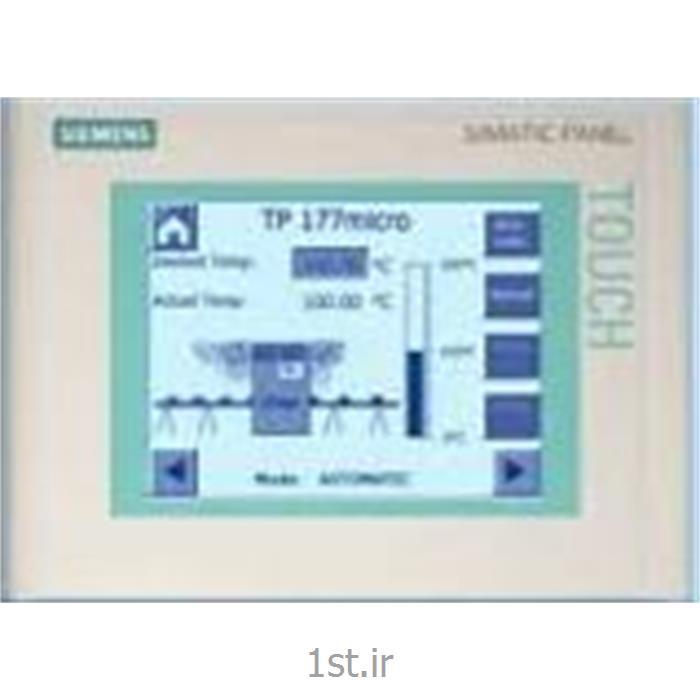 تاچ پنل زیمنس مدل TP177 Micro Touch Panel