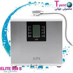 دستگاه تصفیه و یونیزه کننده آب خانگی 9پلیت Elite999s