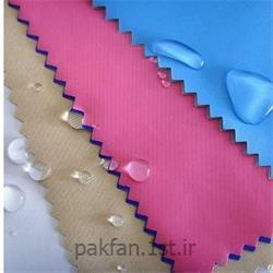 عکس سایر محصولات نساجی و چرمیضد آب و ضد لک منسوجات پاکتن