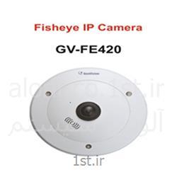 عکس دوربین مداربستهدوربین مدار بسته تحت شبکه ژئوویژن مدل Geovision GV-FE420