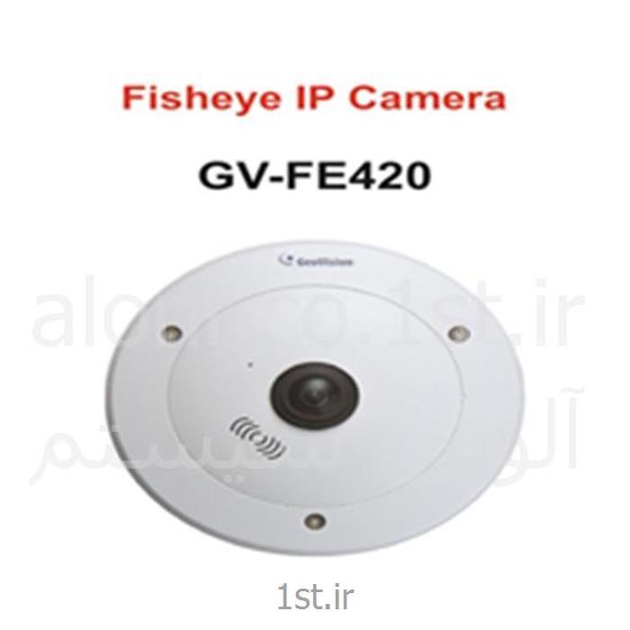 دوربین مدار بسته تحت شبکه ژئوویژن مدل Geovision GV-FE420