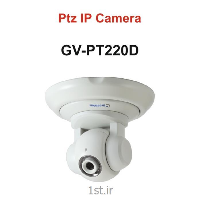دوربین مداربسته تحت شبکه ژئوویژن تایوان GV-PT220D