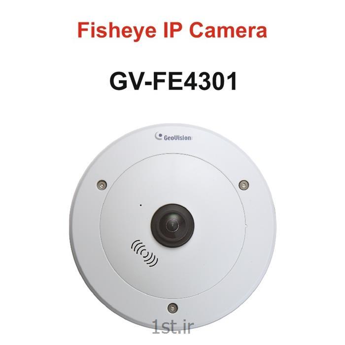 دوربین مداربسته تحت شبکه ژئوویژن تایوان GV-FE4301