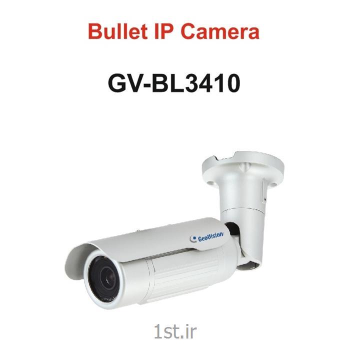دوربین مداربسته تحت شبکه ژئوویژن تایوان GV-BL3410
